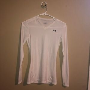 Under Armour fit gear